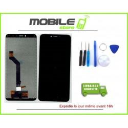 Vitre Tactile + Ecran LCD Pour Xiaomi RedMi S2 Couleur Noir + Outils